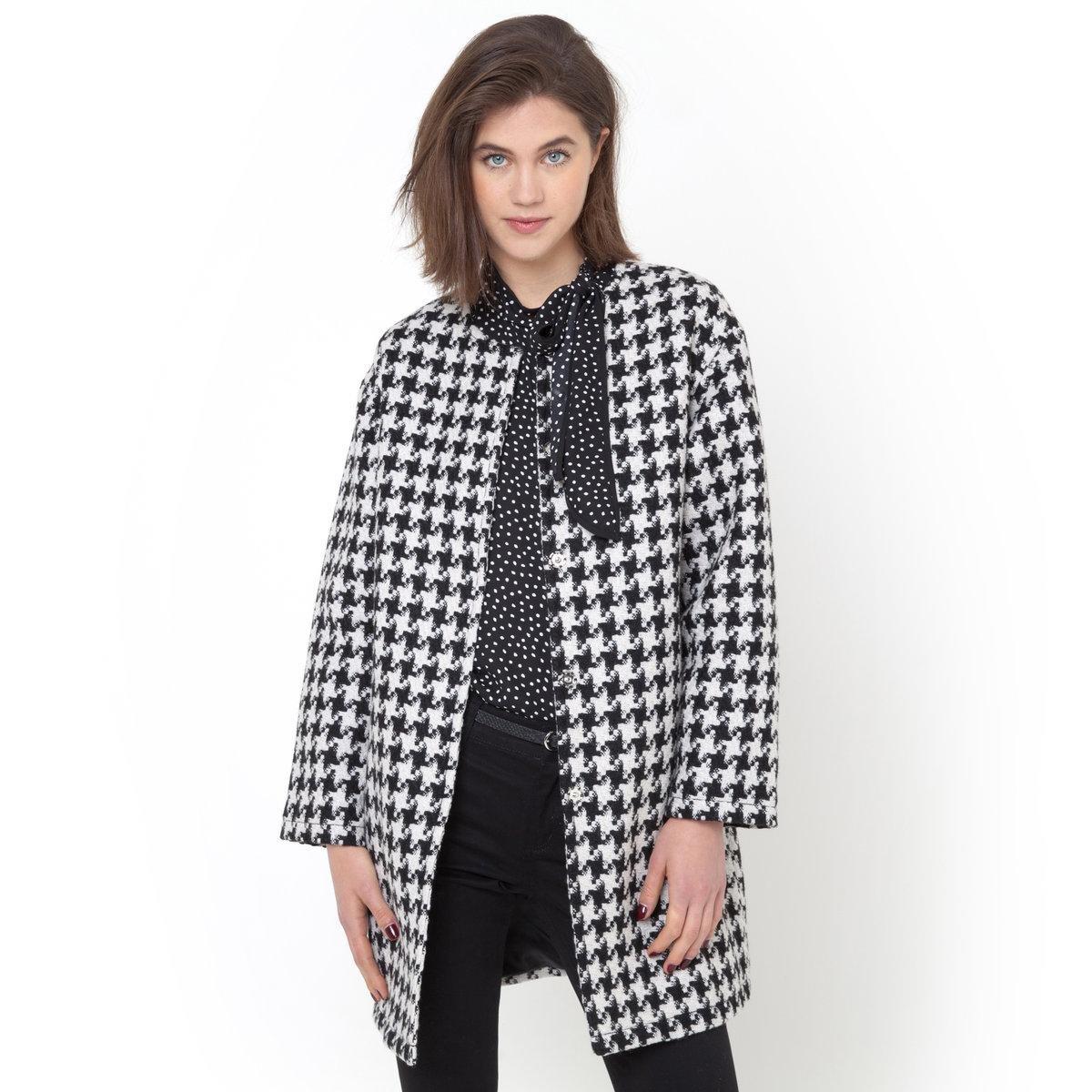 Craquez pour la douceur du manteau en laine