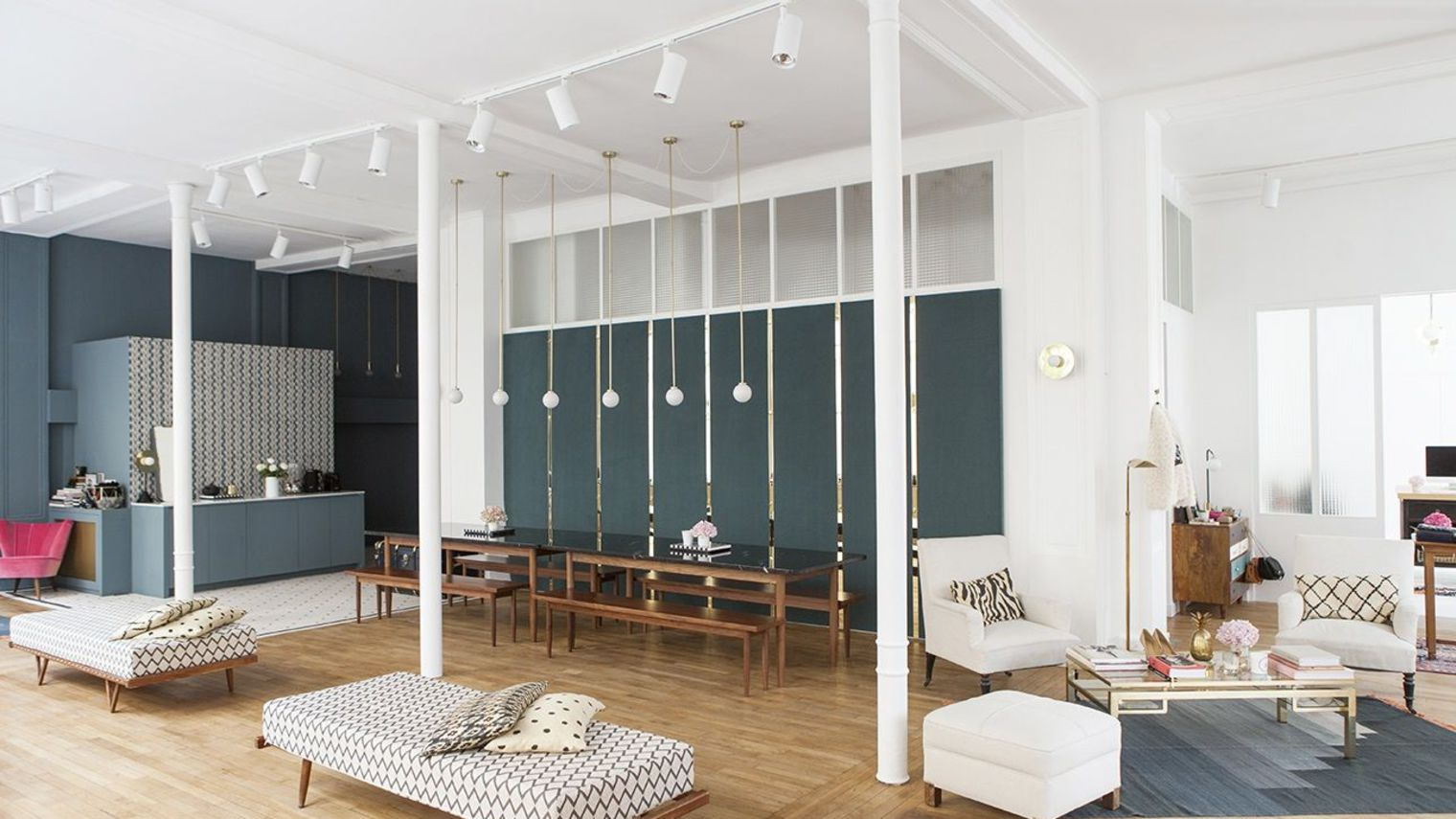 acheter un appartement un investissement int ressant. Black Bedroom Furniture Sets. Home Design Ideas