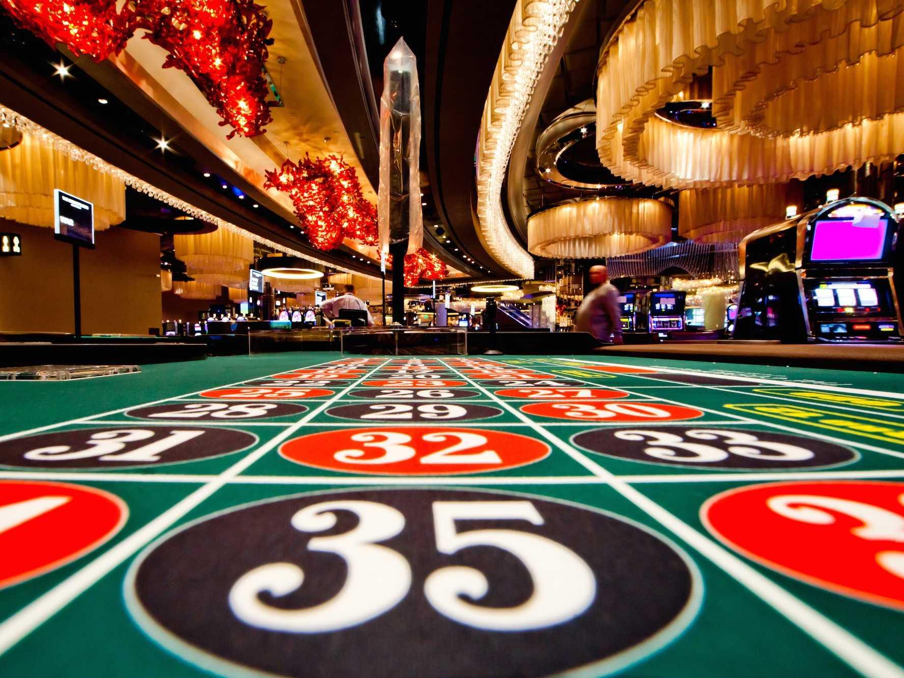 Jeux casino : que faire pour s'améliorer ?
