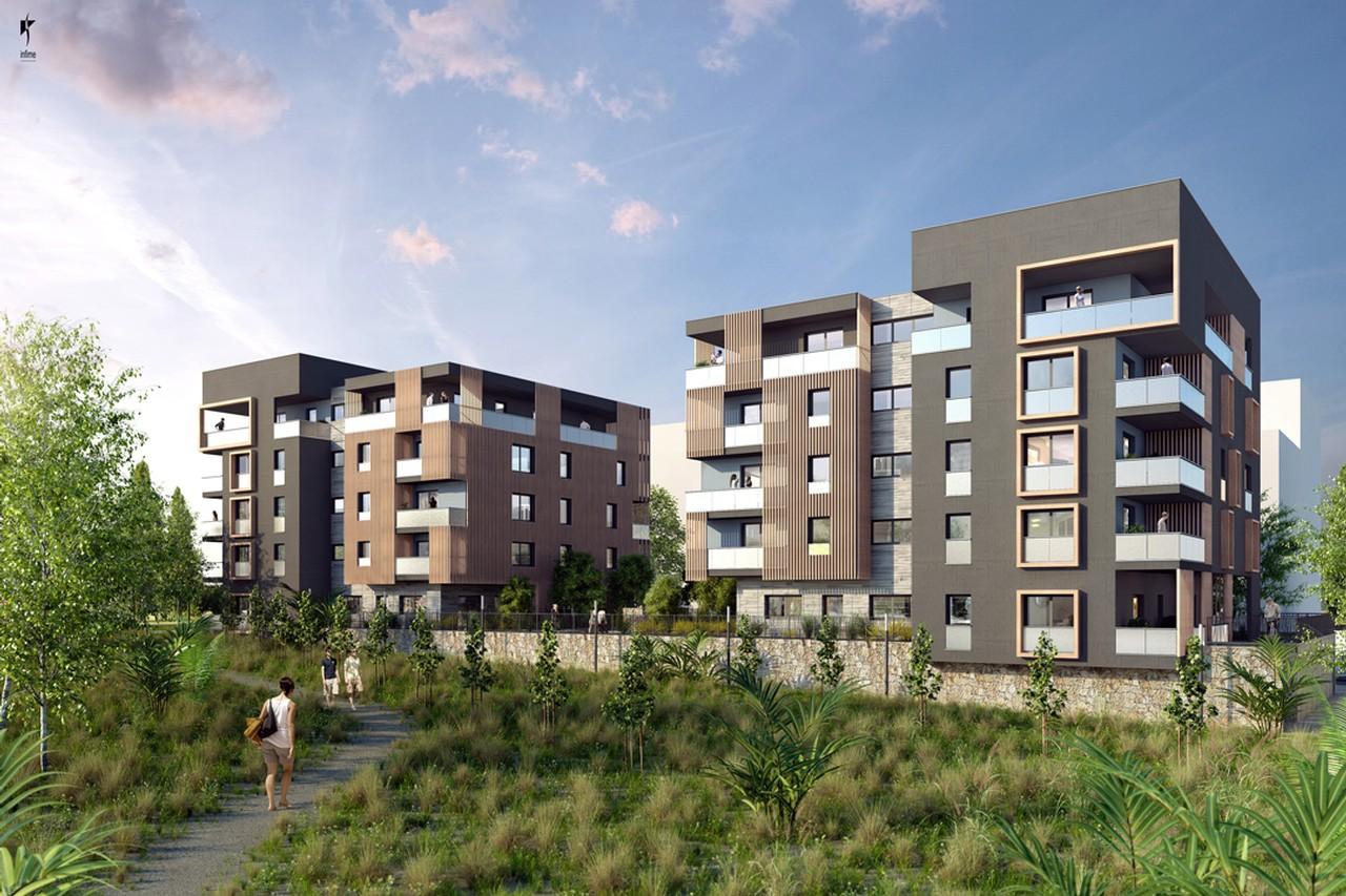 Et si vous investissiez dans un programme immobilier à Montpellier?