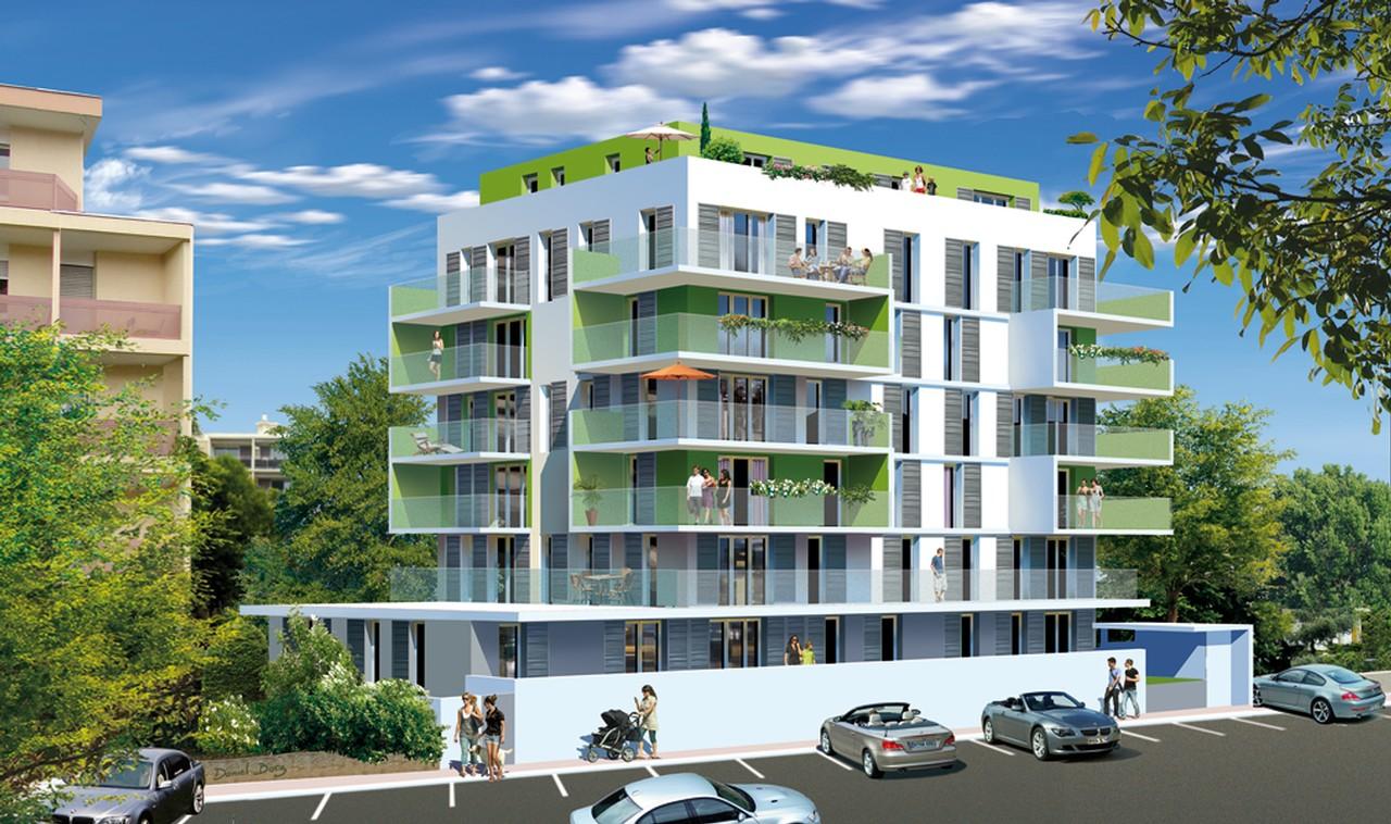 Appartement neuf Montpellier : obtenir l'aide d'un promoteur