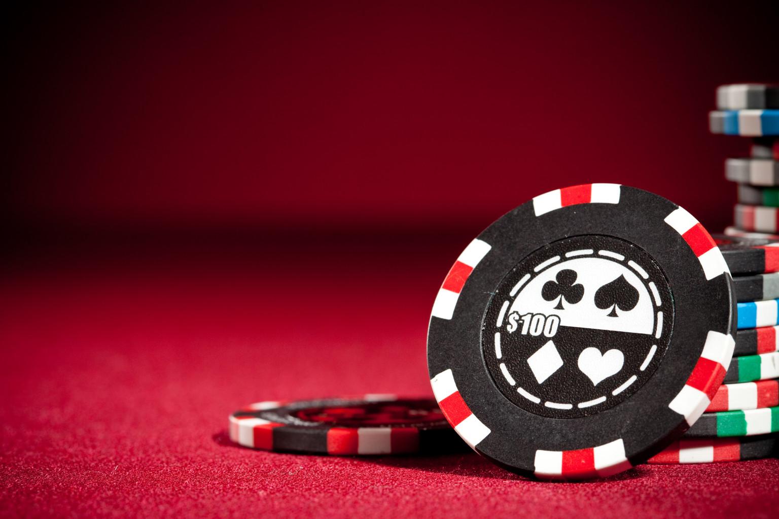 Casino français en ligne : Comment j'ai réussi à ne plus travailler