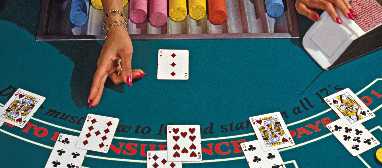 Blackjack : trouver les meilleurs sites